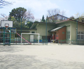 大宮西野山児童館の様子