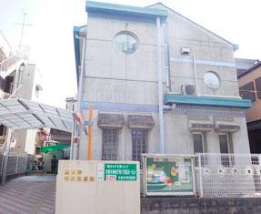 円町児童館の様子
