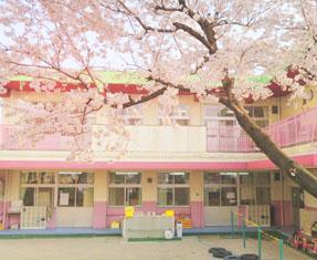 松ノ木保育園の様子